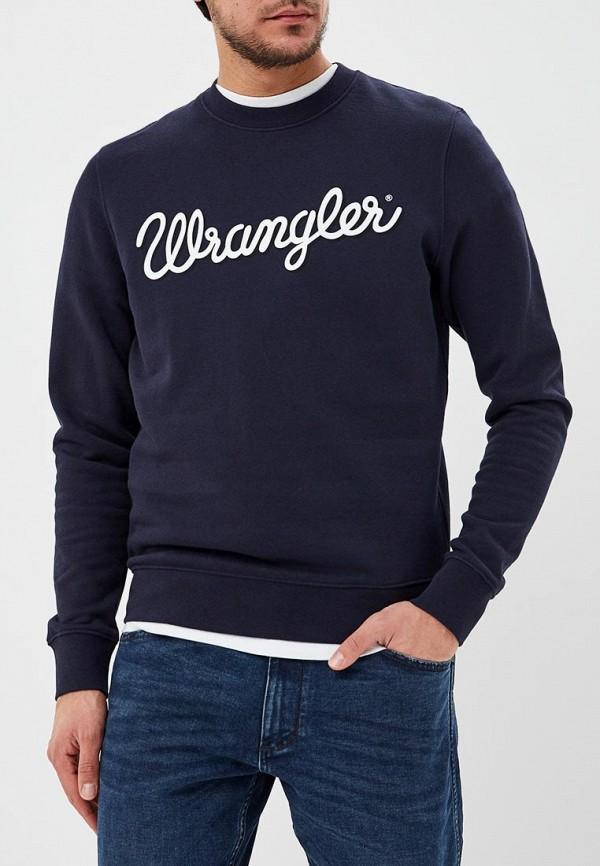 Свитшот Wrangler Wrangler W6B09HY08