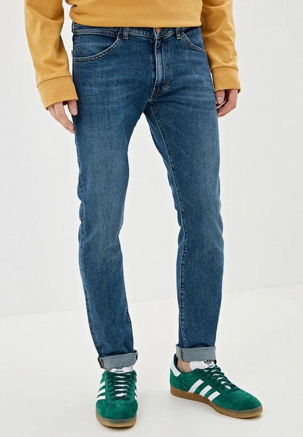 Джинсы Wrangler Wrangler WR224EMFQCM2 джинсы wrangler wrangler wr224embowd1