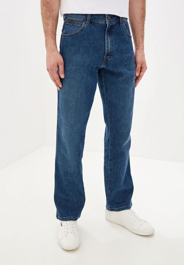 Джинсы Wrangler Wrangler WR224EMFQCS2 джинсы wrangler wrangler wr224embowd1