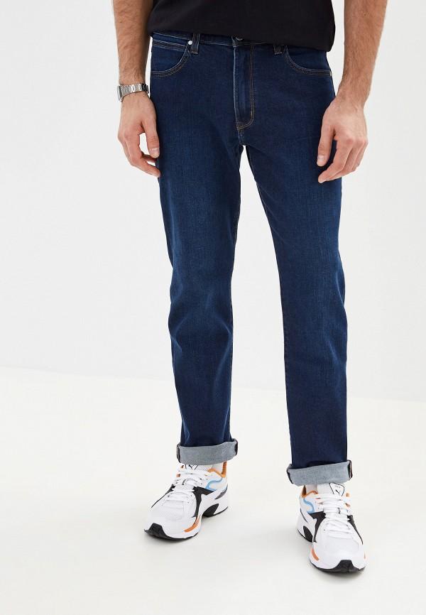 Джинсы Wrangler Wrangler WR224EMFQCS6 джинсы wrangler wrangler wr224ewapfk2