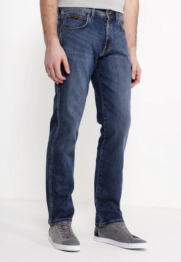 Джинсы Wrangler Wrangler WR224EMQTN44 джинсы wrangler wrangler wr224embowd1