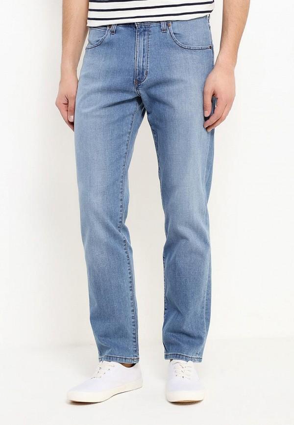 Джинсы Wrangler Wrangler WR224EMQTN49 джинсы wrangler wrangler wr224ewbohs8