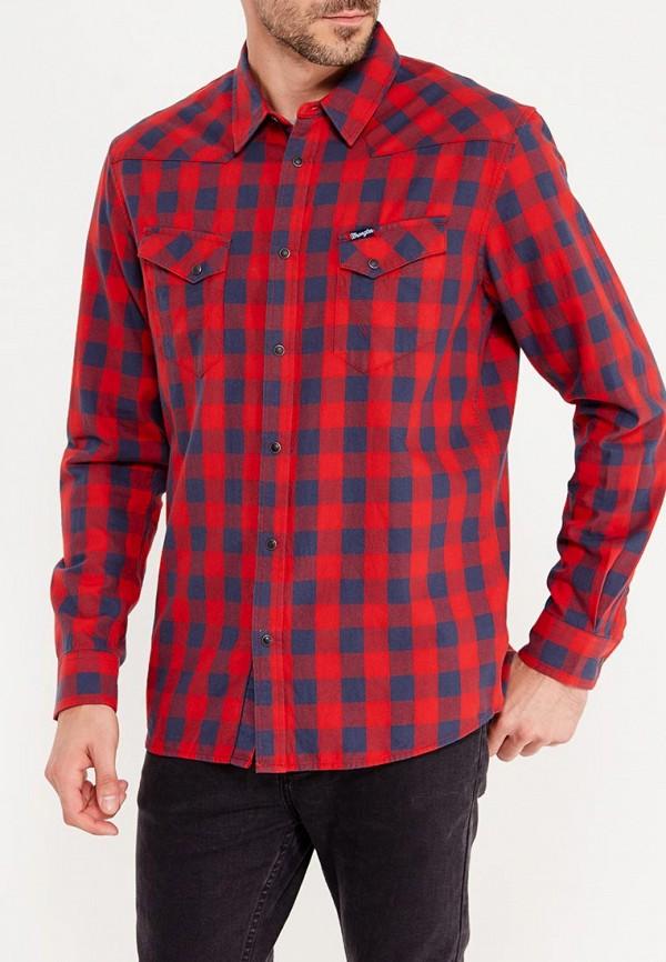 Рубашка Wrangler Wrangler WR224EMVHF40