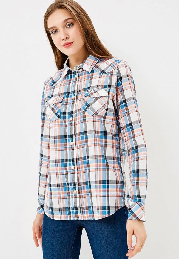 Рубашка Wrangler Wrangler WR224EWBOHM8 рубашка wrangler wrangler wr224emqtn87 page 8