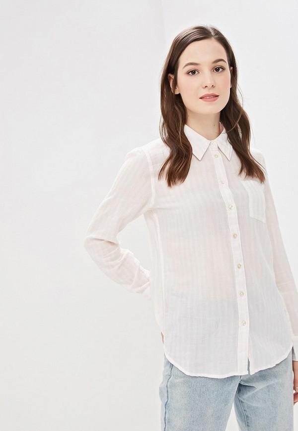 женская рубашка с длинным рукавом wrangler, розовая