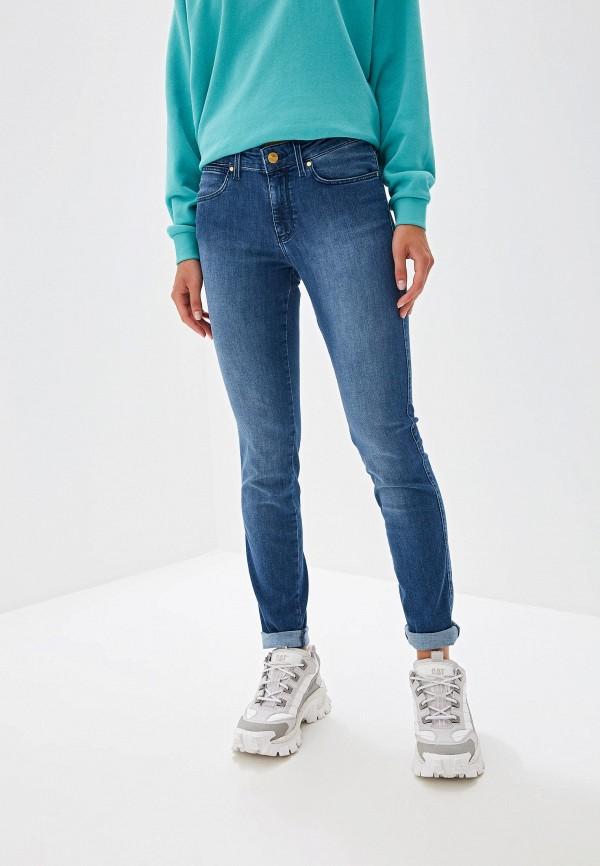 Джинсы Wrangler Wrangler WR224EWFQDK2 джинсы wrangler wrangler wr224embowd1