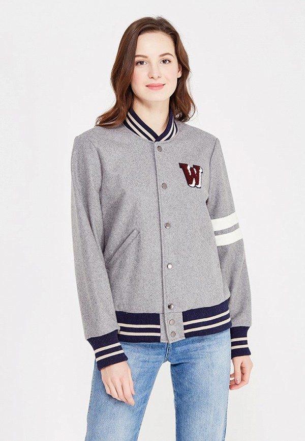 Куртка Wrangler Wrangler WR224EWXVM69