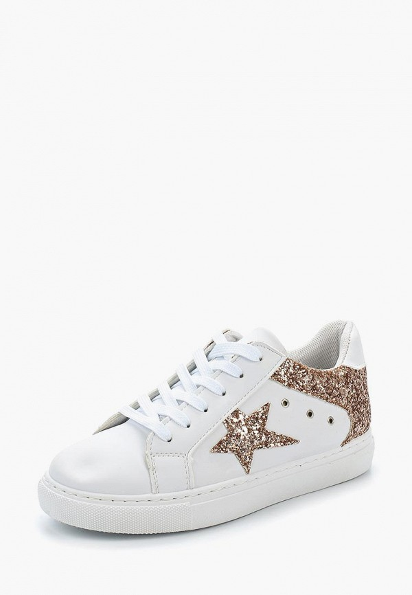 Кеды WS Shoes WS Shoes WS002AWAZAA4