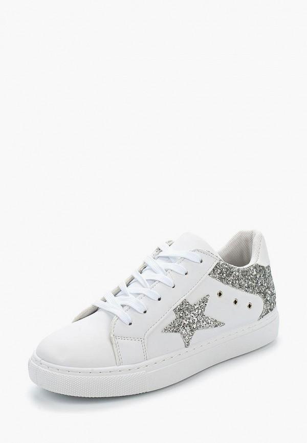 Кеды WS Shoes WS Shoes WS002AWAZAA5 кеды ws shoes ws shoes ws002awbcze6
