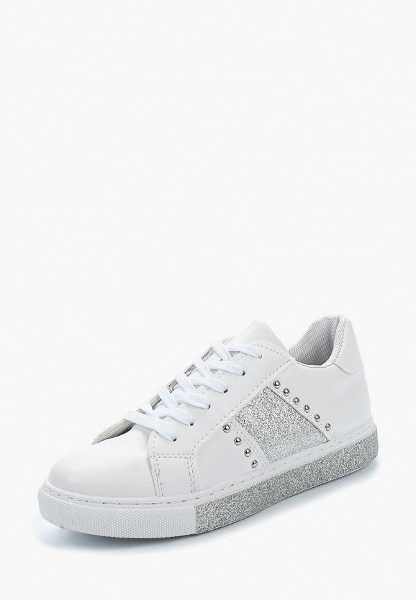 Кеды WS Shoes WS Shoes WS002AWAZAA8