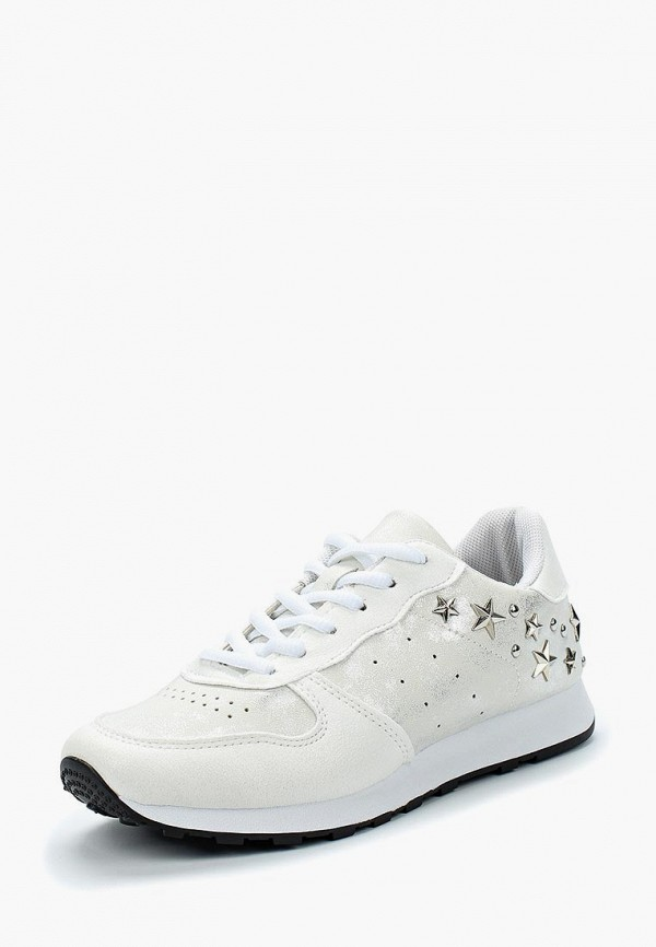 Кроссовки WS Shoes WS Shoes WS002AWBCZF5