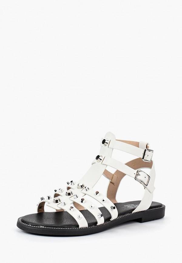 Сандалии WS Shoes WS Shoes WS002AWBRJA3 shoes and more сандалии