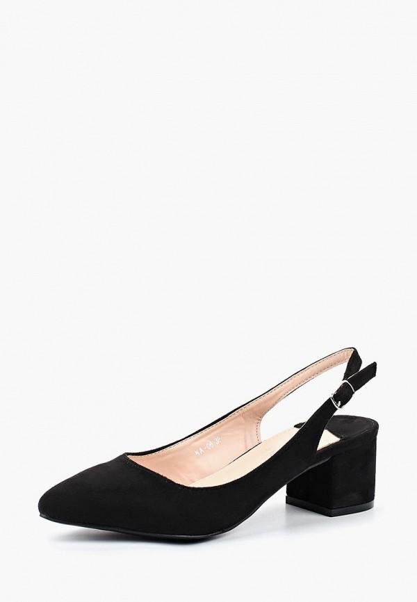 Туфли WS Shoes KA-06
