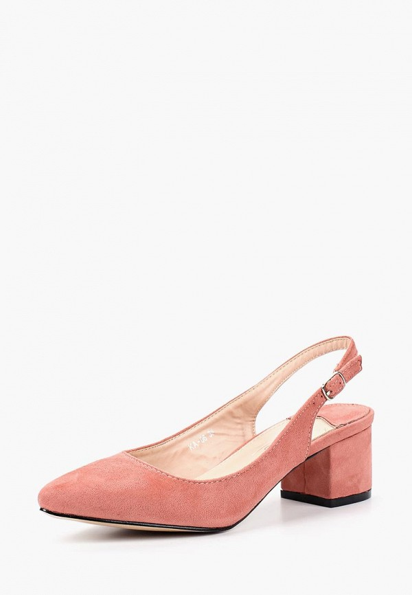 Туфли WS Shoes WS Shoes WS002AWBRJD1