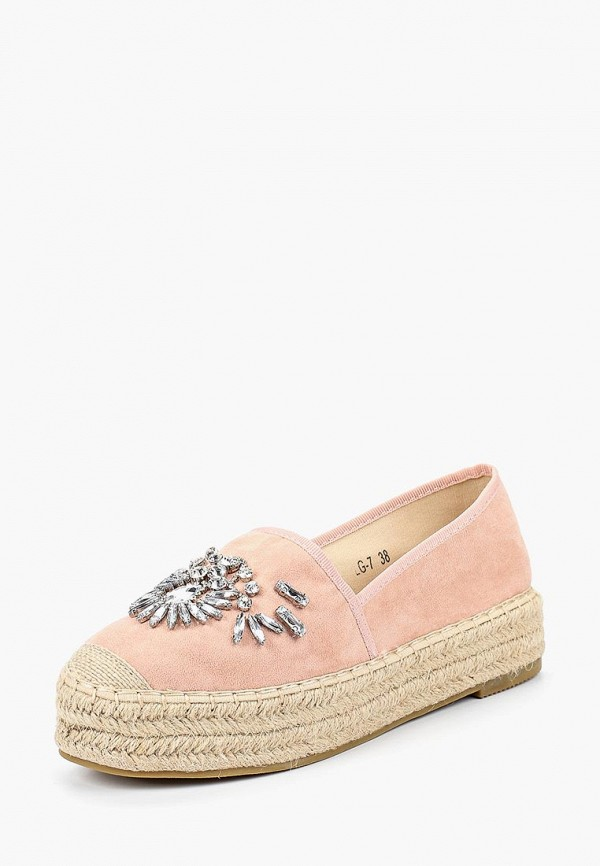 Эспадрильи WS Shoes WS Shoes WS002AWBRJF3 эспадрильи ws shoes ws shoes ws002awbrjg9