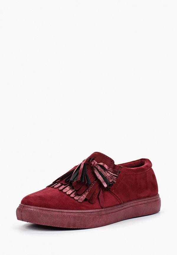 Слипоны WS Shoes WS Shoes WS002AWCBHU4 босоножки ws shoes ws shoes ws002awtsh44