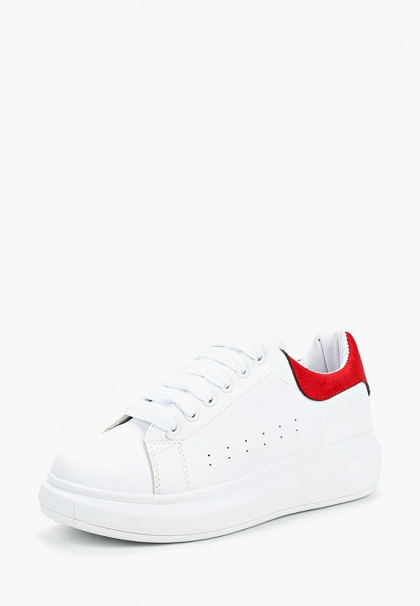 Кеды WS Shoes WS Shoes WS002AWCMNJ8 кеды ws shoes ws shoes ws002awbcze6