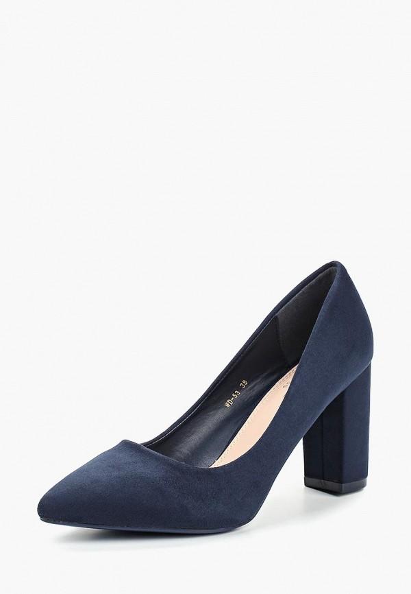Туфли WS Shoes