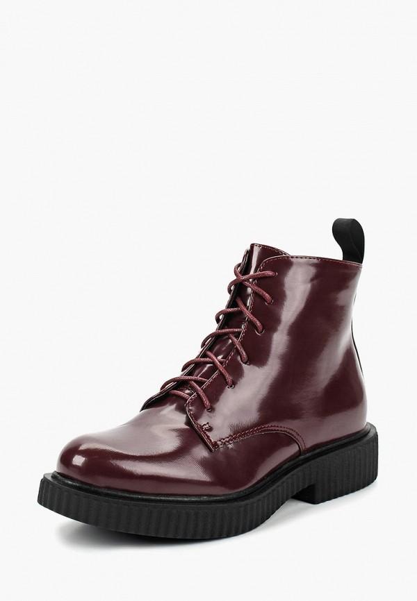 Фото - Ботинки WS Shoes WS Shoes WS002AWCYST1 ботинки ws shoes ws shoes ws002awstn36