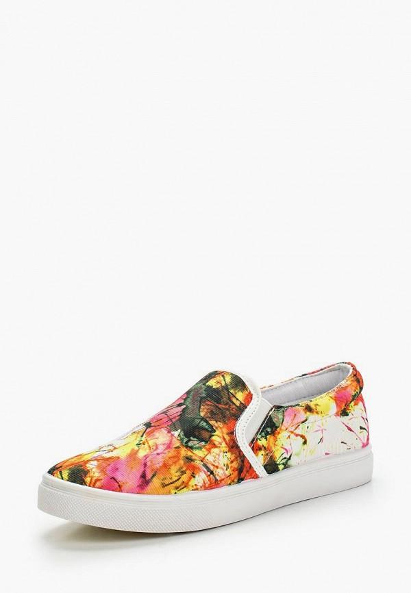 Слипоны WS Shoes WS Shoes WS002AWEKI46