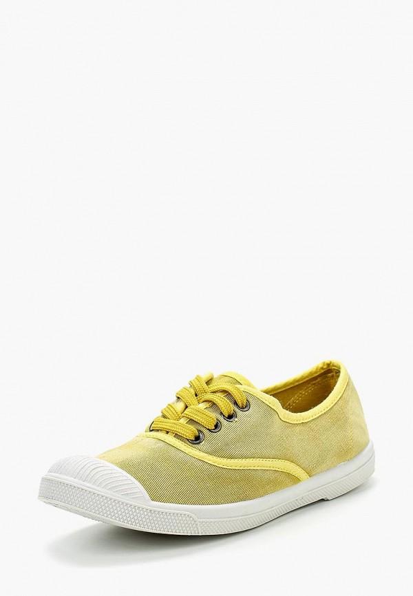 Кеды WS Shoes WS Shoes WS002AWFBM13