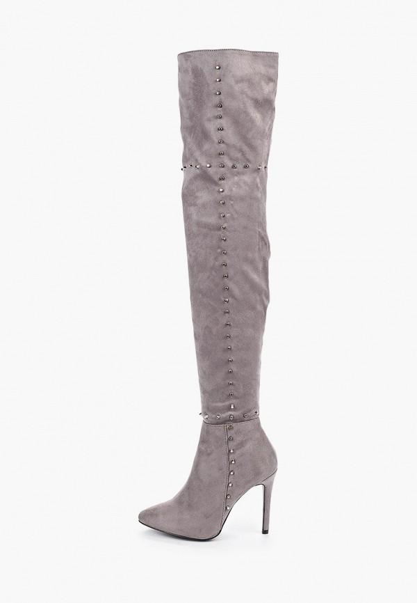 Фото - Ботфорты WS Shoes WS Shoes WS002AWGMDO4 women high heel shoes platform pumps woman thin high heels party wedding shoes ladies kitten heels plus size 34 40 41 42 43
