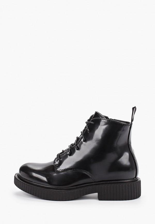 Ботинки WS Shoes WS Shoes WS002AWGMDO8