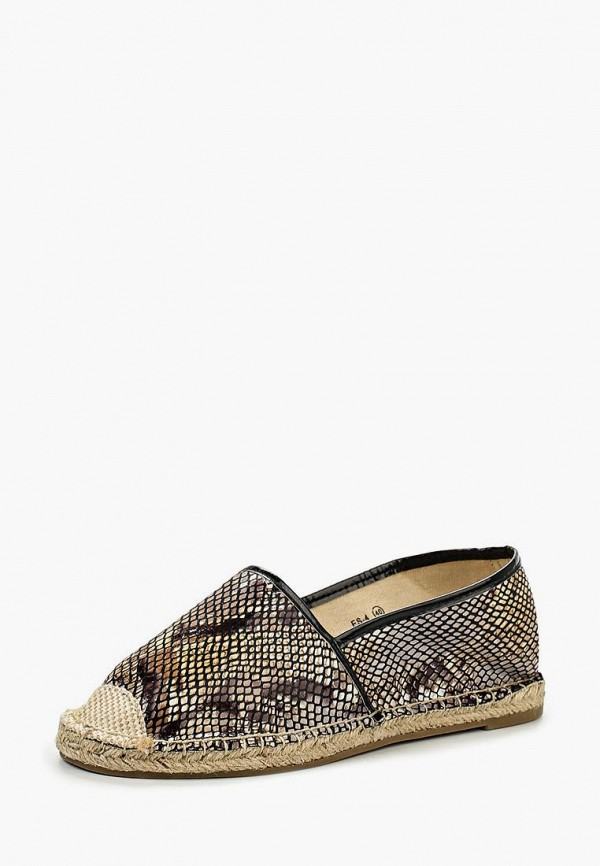 Эспадрильи WS Shoes WS Shoes WS002AWIAH58