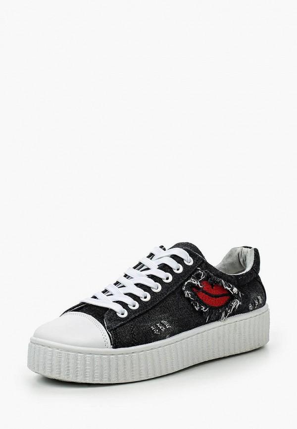 Кеды WS Shoes WS Shoes WS002AWRSQ53 кеды ws shoes ws shoes ws002awbcze6