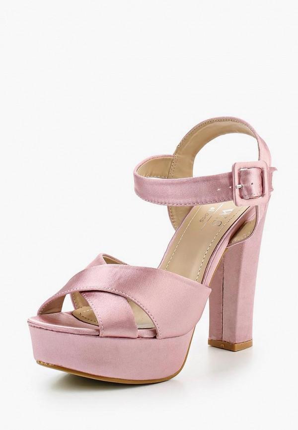 Босоножки WS Shoes WS Shoes WS002AWTRK27 босоножки ws shoes ws shoes ws002awtsh38