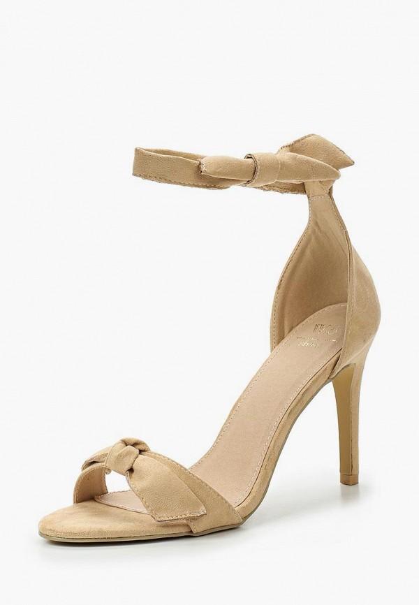 Фото 12 - женские босоножки WS Shoes бежевого цвета