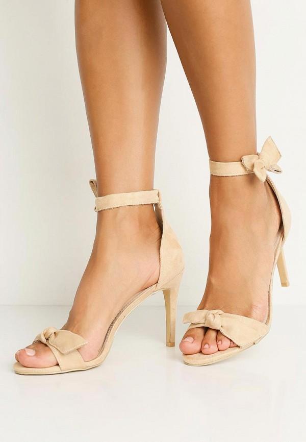 Фото 10 - женские босоножки WS Shoes бежевого цвета