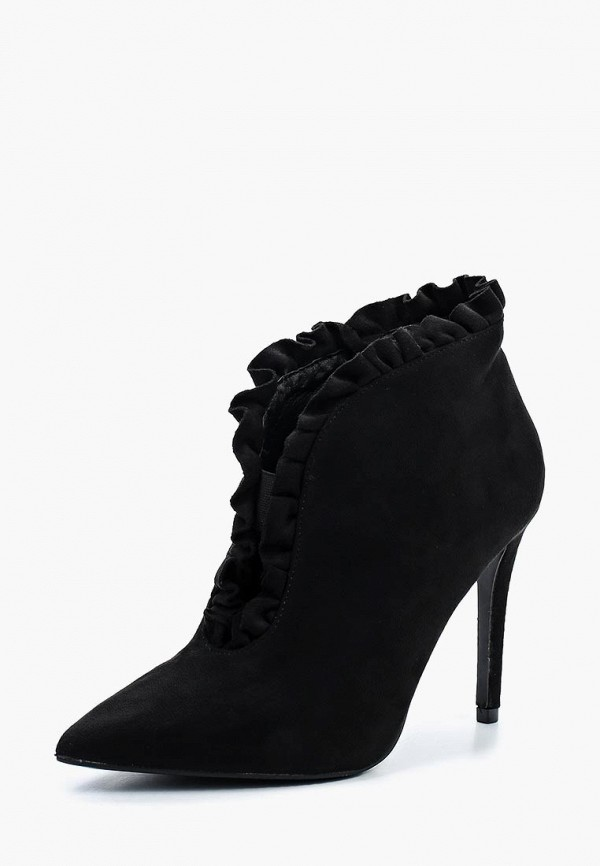 Ботильоны WS Shoes WS Shoes WS002AWWMD17