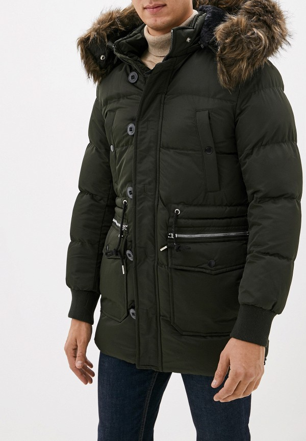 купить Куртка утепленная X-Feel X-Feel XF001EMHCAH4 дешево