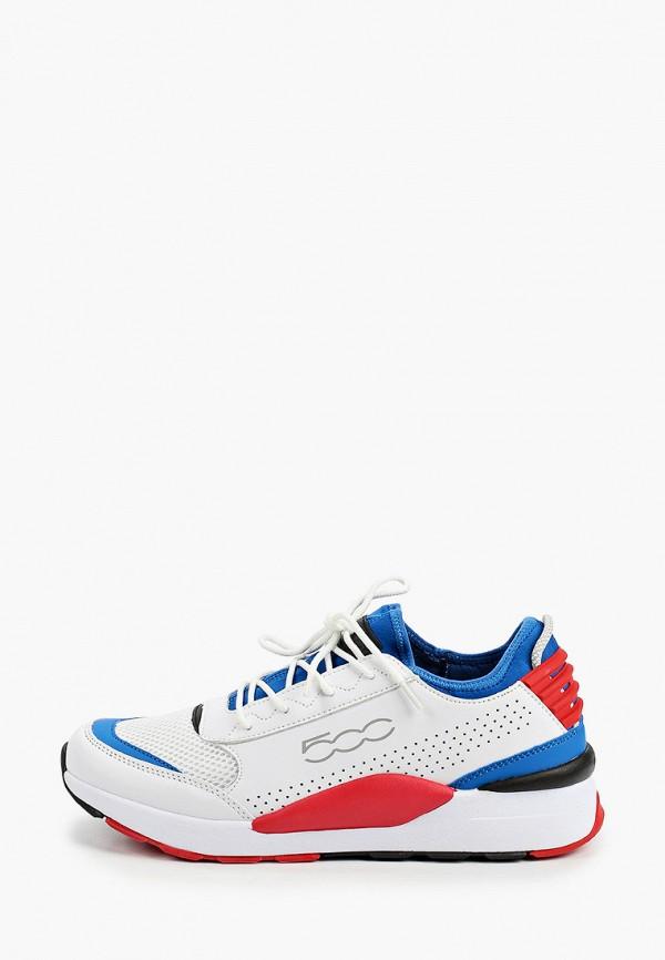 мужские кроссовки x-plode, белые