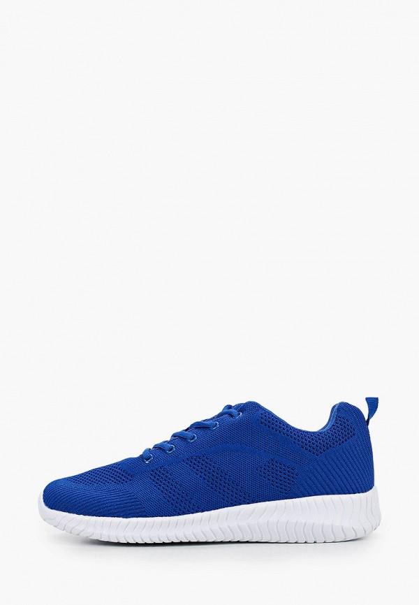 мужские кроссовки x-plode, синие