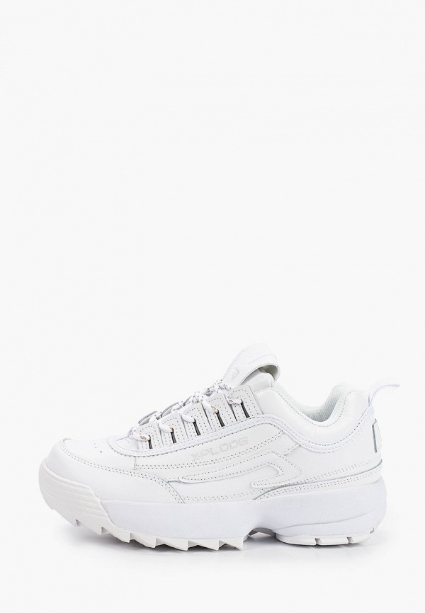 женские кроссовки x-plode, белые