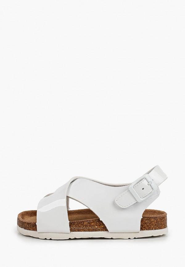 сандалии xti для девочки, белые