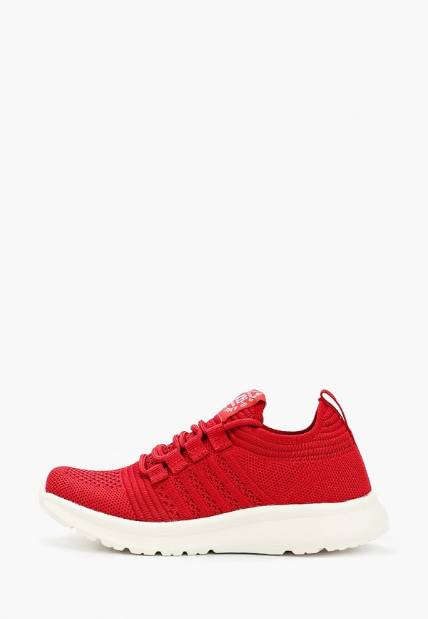 кроссовки xti малыши, красные