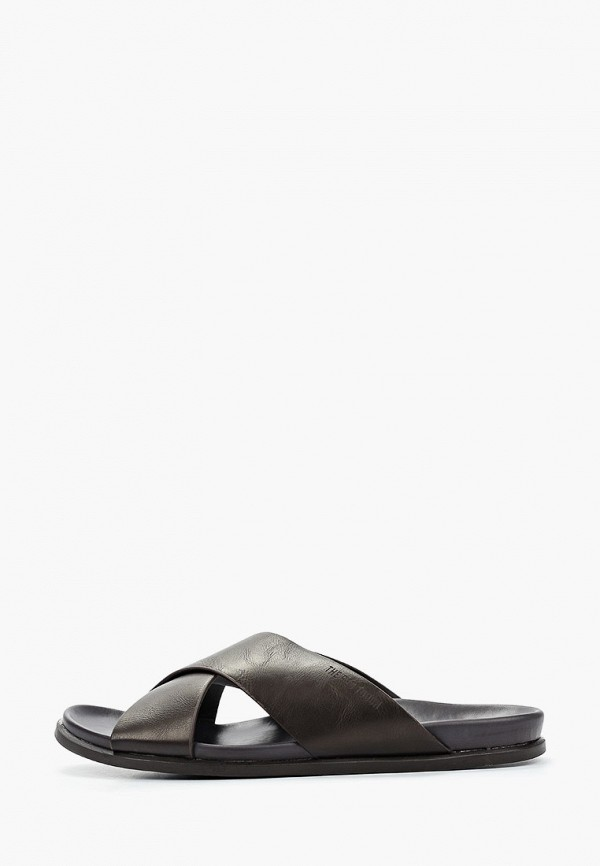 мужские сандалии xti, коричневые