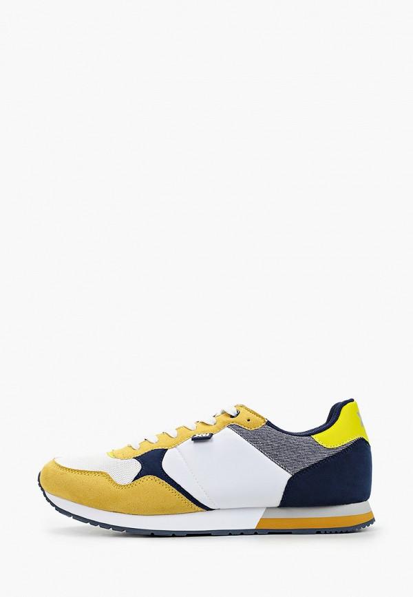 мужские кроссовки xti, разноцветные