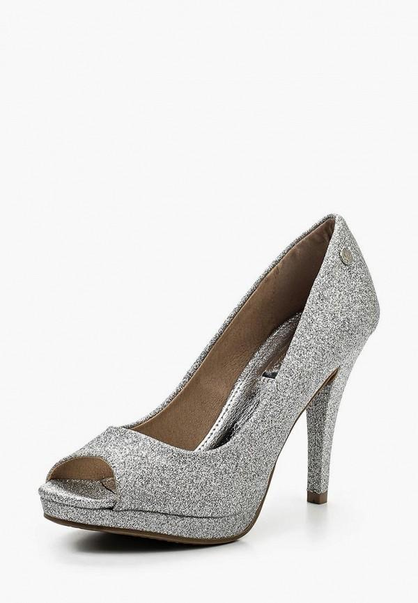 Туфли XTI XTI XT003AWRHQ43 цены онлайн