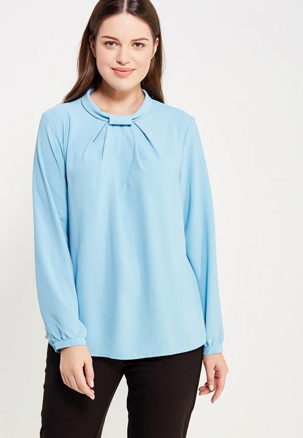 Блуза Yarmina Yarmina YA007EWYJO31