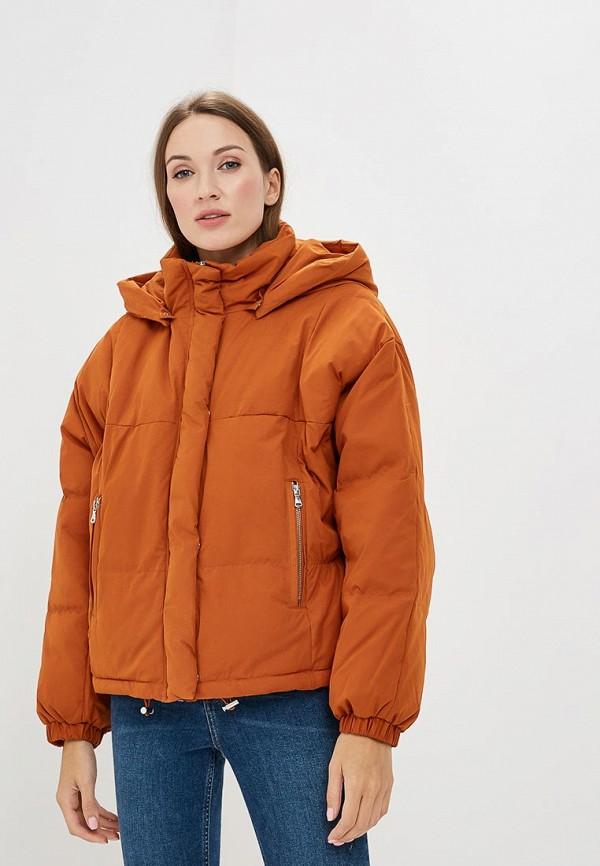 Куртка утепленная Y.A.S