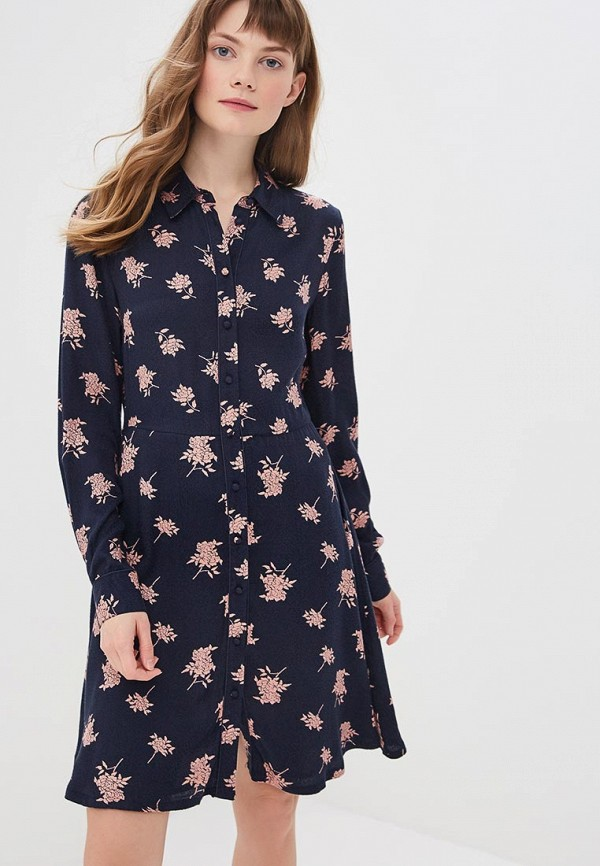 Платье Y.A.S Y.A.S YA806EWDSXP9 платье taya taya ta980ewvsm58