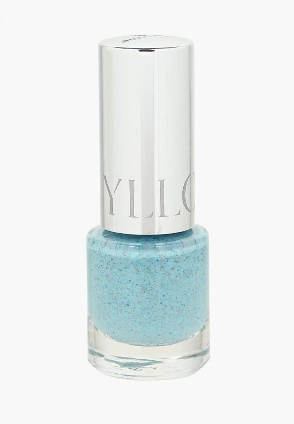 Лак для ногтей Yllozure Yllozure YL001LWCY313 лаки для ногтей иллозур лак для ногтей yllozure гламур тон 03