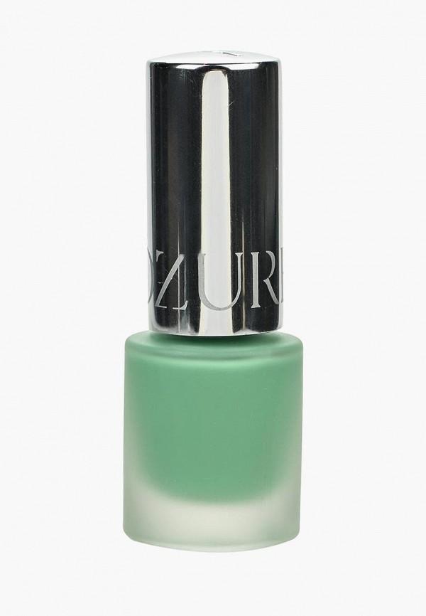 лак для ногтей yllozure, зеленый