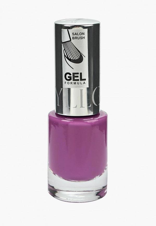 Гель-лак для ногтей Yllozure Yllozure YL001LWITR80 лак для ногтей yllozure yllozure yl001lwxsz44