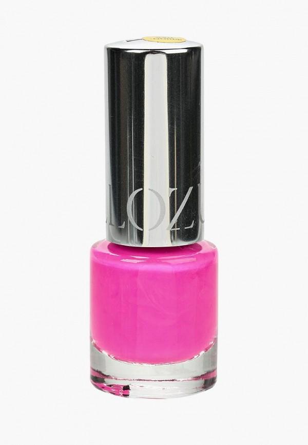 лак для ногтей yllozure, розовый