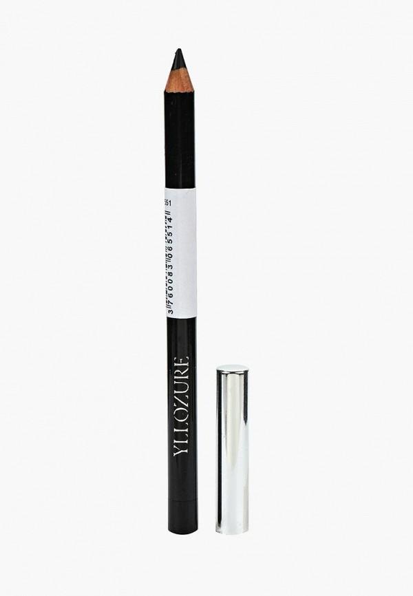 Карандаш для глаз Yllozure Yllozure YL001LWITS14 ланге laneige формирует контур карандаш для глаз черный 0 55 мл анти цветущие ковкий